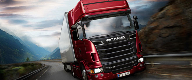 Chiptuning samochodów ciężarowych