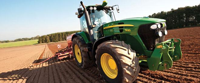 Diagnostyka maszyn rolniczych